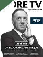More TV - Numéro 2 (Mars, Avril 2014)