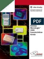 Manual Microlgix 1000