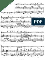Brahms Cello and Piano Sonata 2 Wiener Urtext