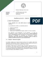 Introduccion a La Auditoria de Sistemas
