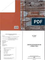 Zidane Konstrukcije 1-Prirucnik