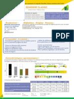 Fiche N°69 du guide des produits organiques en Languedoc-Roussillon. Version actualisée le 05112011