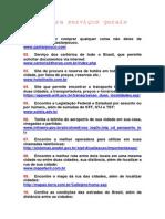 43091e59732 350 Sites de Classificados Gratis e Negocios