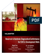 Reservoir and Production Conformance in Dev Wells_QUITO_FINAL