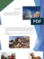 Frank Gehry RESEÑA