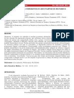 Ciencias Clinicas Fernandes Et Al