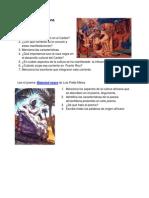 La poesía afroantillana- comprensión lectora