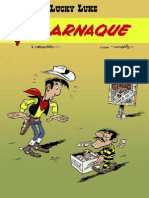 Bande Dessinee Lucky Luke