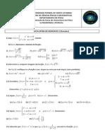 MTM9109-0103111 (20141)_ Lista Extra de Exerícios 2