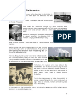 Additional Reading Atomic Weapon and Nuclear Weapons