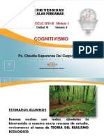 Ayuda 6 Tres Modelos de Desarrollo Cognitivo Recientes_Realismo Ecologico