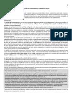 Gestión del Conocimiento y Minería de datos (para impresión)