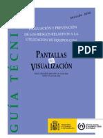 Guía de PVD