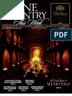 Nor Cal Edition - September 11, 2009