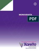 Monografía Xarelto_May 2012