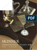 Skinner Sale #2482 American Furniture & Decorative Arts