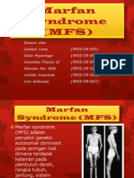 Marfan Syndrome (MFS) KOMPLIT