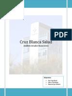 Cruz Blanca Salud Finanzas Trabajo