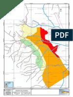 Mapa de Peligros - Peligros Geologicos