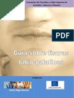 Guia Sobre Fisuras y Labio Palatinas