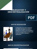 6to b equipo 5 Delegacion y descentralización