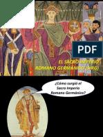 Sacro Imperio Romano Germanico