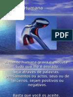 AmenteHumana