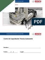 Seminário Diesel Electrónico Common Rail