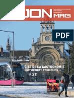 Dijon Cite Gastronomie