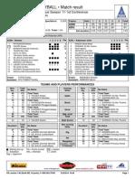 P-2 for match 1_ ADM-ADU