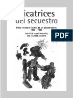 Cicatrices Del Secuestro