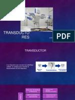 Transductor Esp f