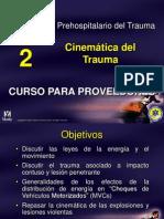 02 Cinemática del Trauma