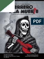 El Herrero y La Muerte. Material