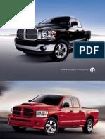2008 Dodge Ram Accessories