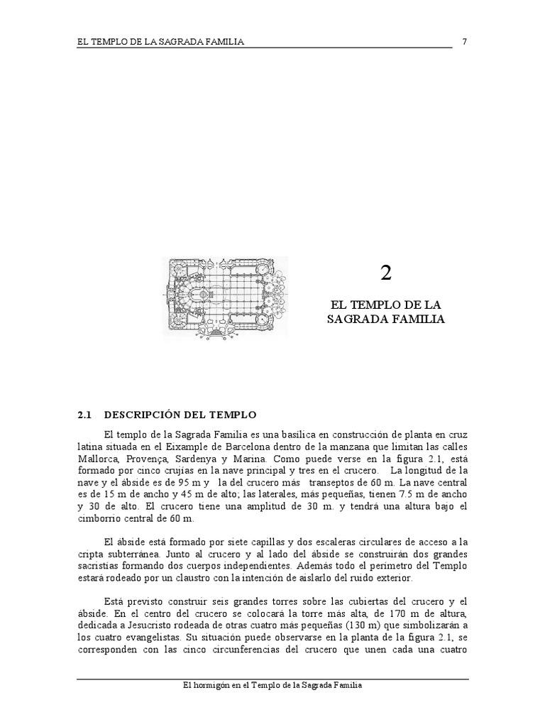 Templo_la Sagrada Familia
