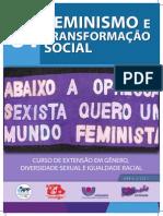 Feminism o