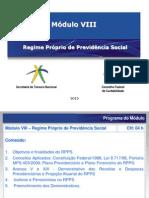 Regime Proprio Previdencia Social