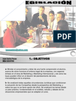 I SESION (El Ambito Internacional de Los Negocios y Su Persp