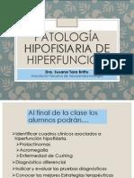 T10 - PATOLOGÌA HIPOFISIARIA