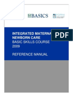 manual reference pediatric