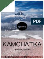 Kamchatka eBook