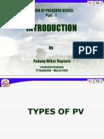 PV - Part 1 Introduction