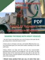 03 Heavy vehicle safety