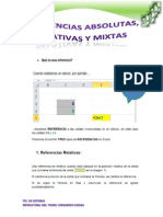 Referenncias Relativas Absolutas y Mixtas2