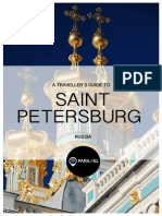 St Petersburg eBook