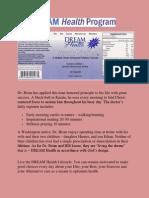 DREAMComplete Liquid Vitamin