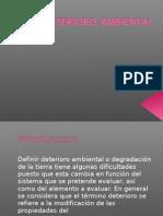 EL_DETERIORO_AMBIENTAL