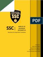 Ssc Instalaciones Proyecto Final