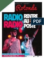 La Rotonde - Édition du 24 mars 2014